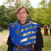 Михаил Гербильский