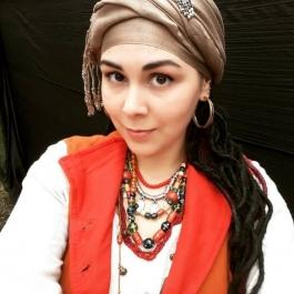 Ясмин Абу Зухур