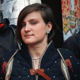 Iryna Kostrubina